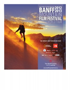 Banff Mountain Film Festival…in Duluth