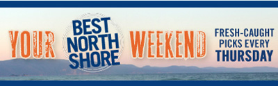 Heritage Days: A great North Shore festival this weekend