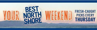 Hiking and herring: Celebrate Lake Superior Day