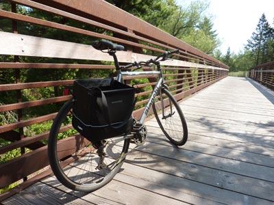 Duluth's Lakewalk: Bike to Brighton Beach