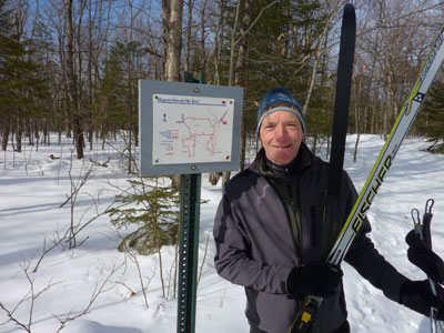 Duluth cross country ski trails: 2013 winter update
