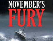 """November's Fury"" tells of Great Lakes' killer storm"