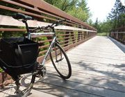Duluth's Lakewalk: Bike to Brighton Beach