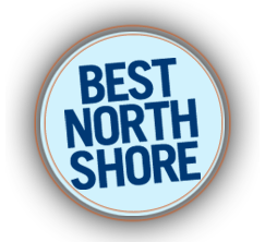 A North Shore deck for everyone