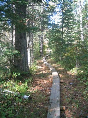 4 really good reasons to hike the Grand Portage trail