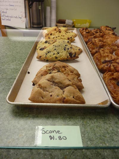 Watch out Betty! A new North Shore bakery.