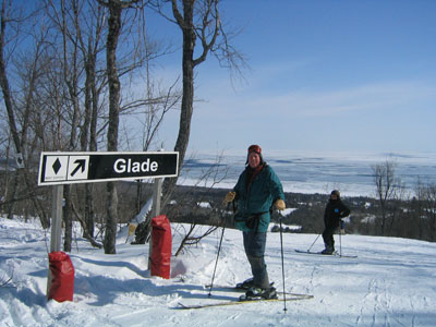 After the thaw, ski season goes downhill