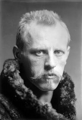 Fridtjof Nansen on the beauty of skiing