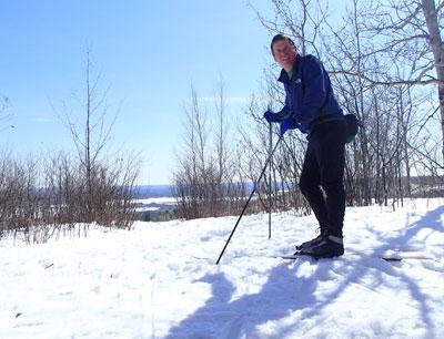 North Shore ski season: April sudden death overtime