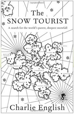 Book review: The Snow Tourist