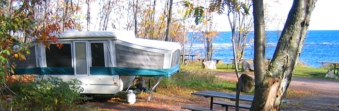 Reserve now for Minnesota state parks camping - Best North