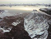 Exploring Lake Superior ice by camera